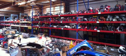 Auto spare parts at unbeatable prices in Tauranga