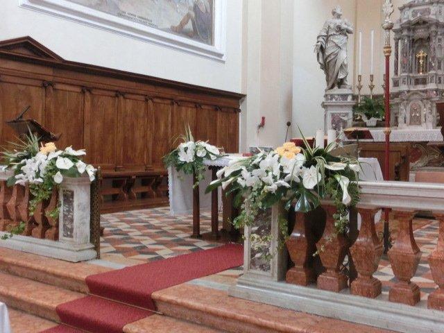 chiesa di camponogara