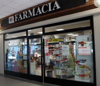 farmacia comunale bagnolo