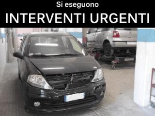 Interventi Urgenti auto Genova