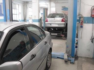 carrozzeria riprazione auto