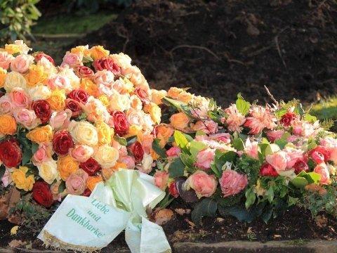 cuscini di fiori