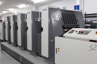 multiple printers