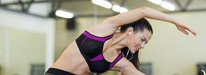 zumba e fitness