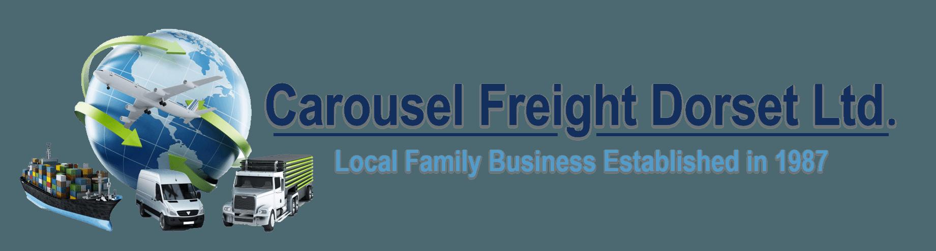 Carousel Freight (Dorset) Ltd logo