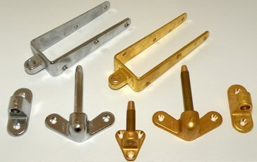 Die Casting And Plastic Compression Moulding In Birmingham
