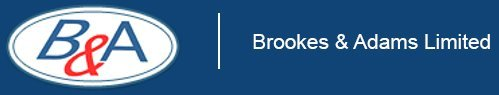 Brookes & Adams Ltd logo