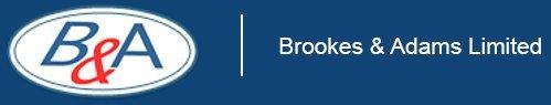 Brookes & Adams Ltd logo