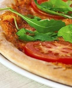 Pizzeria a Roma