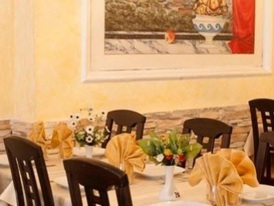 Ristorante con giardino roma eden monteverde - Pizzeria con giardino roma ...
