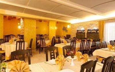 ristorante moderno roma