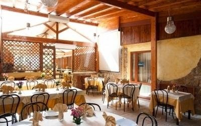 restaurant monteverde vecchio