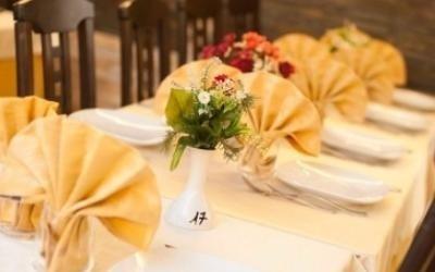 ristorante eventi