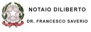 NOTAIO DILIBERTO DR. FRANCESCO SAVERIO