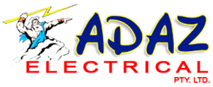 adaz electrical logo