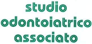 STUDIO ODONTOIATRICO ASSOCIATO-LOGO