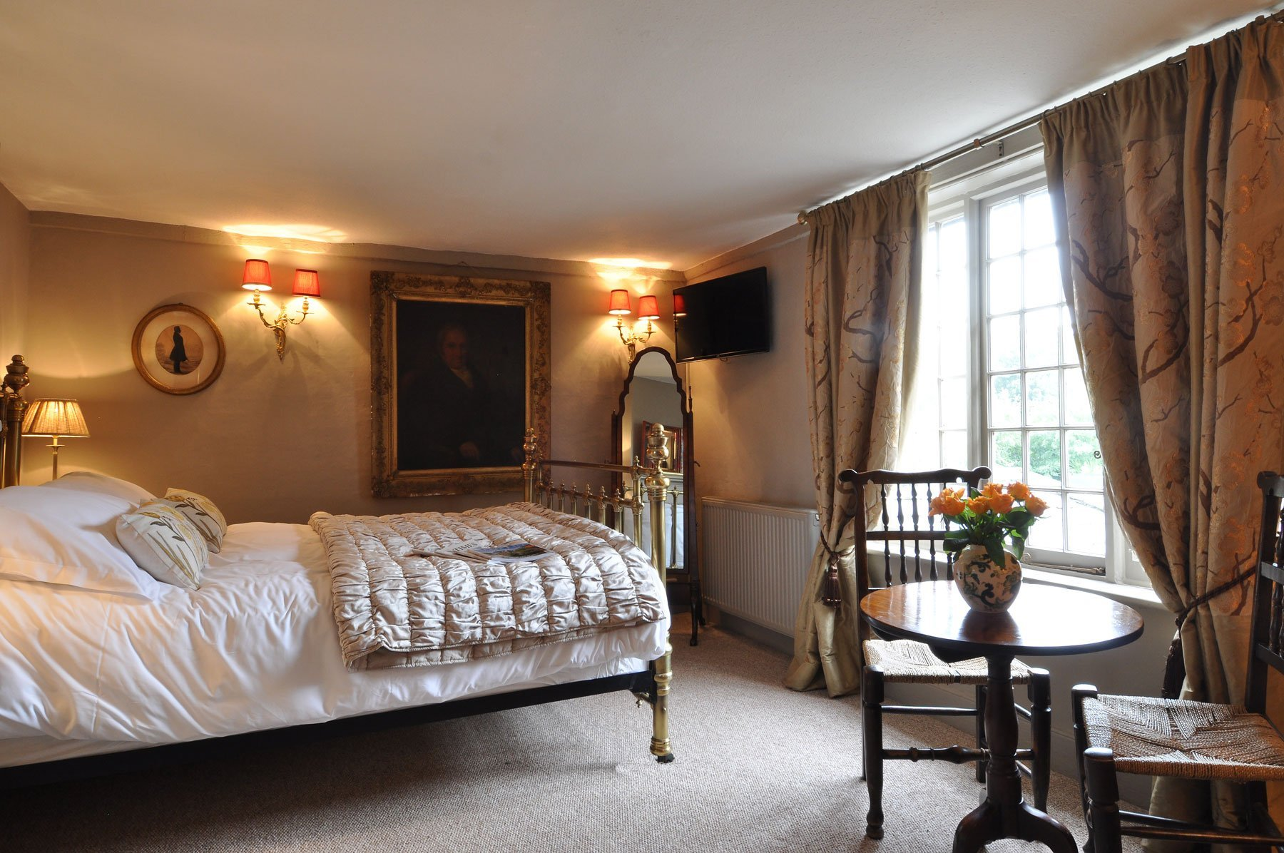 The Bull at Benenden - Bed and Breakfast