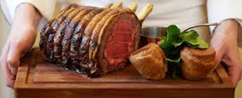 The Bull at Benenden - Sunday Carvery