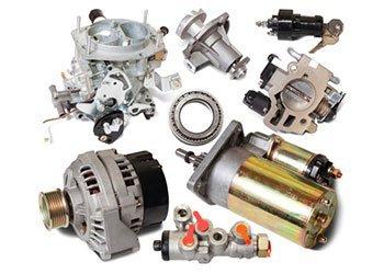 accessori auto usati, accessori e forniture per autoveicoli, accessori originali