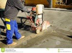 taglio pavimento
