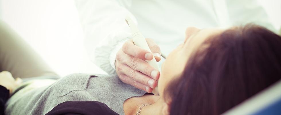 controllo tiroide