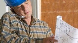 lavori di ristrutturazione, direzione lavori, cantieri edili