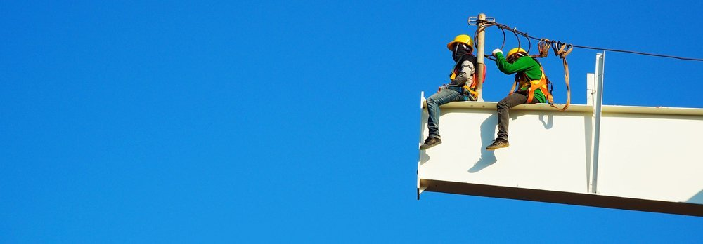 Preventing Falls From Elevations In Your Workplace