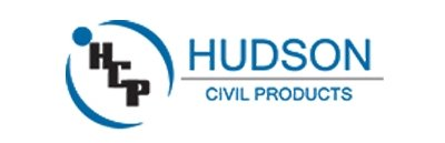 hudson civil logo