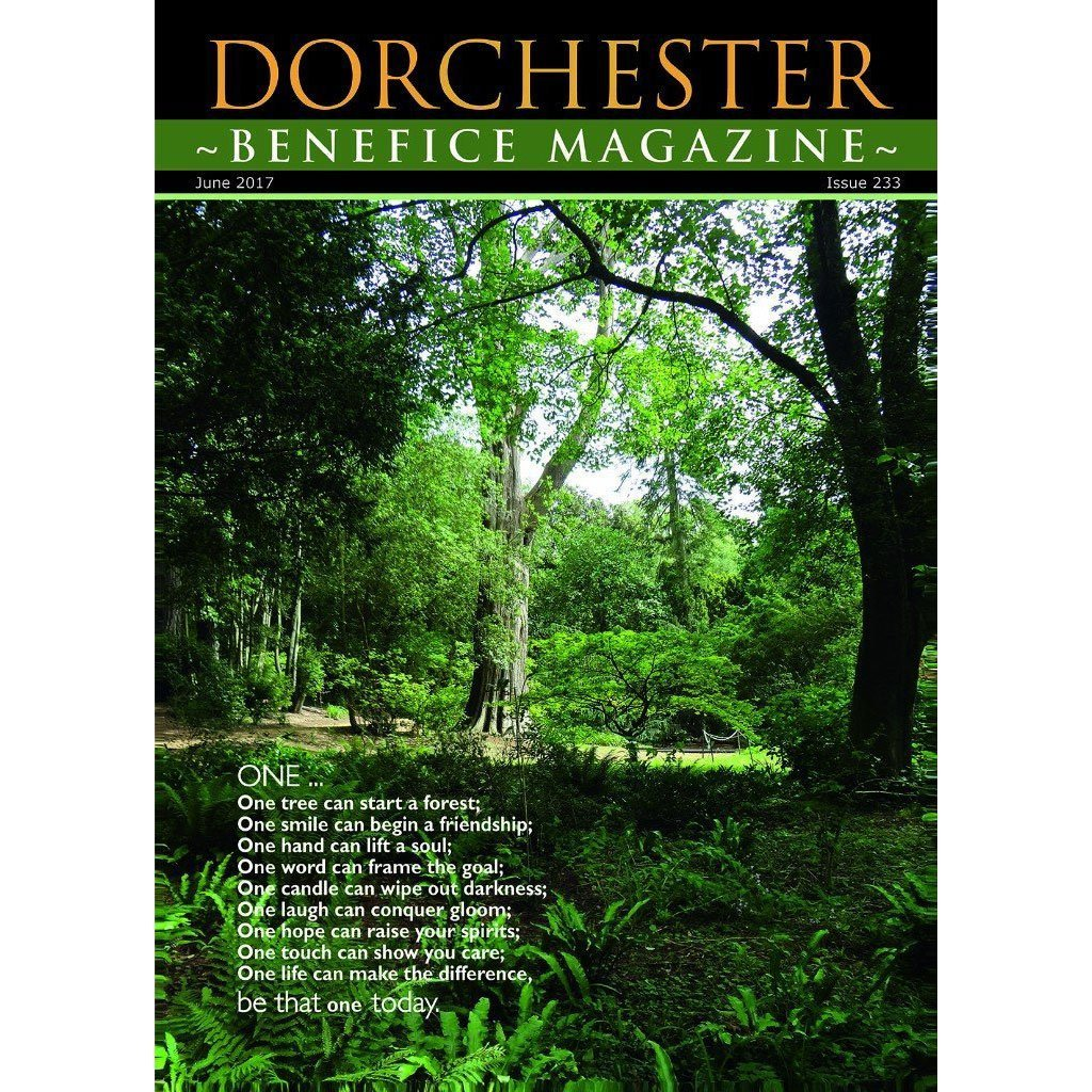 Dorchester Magazine