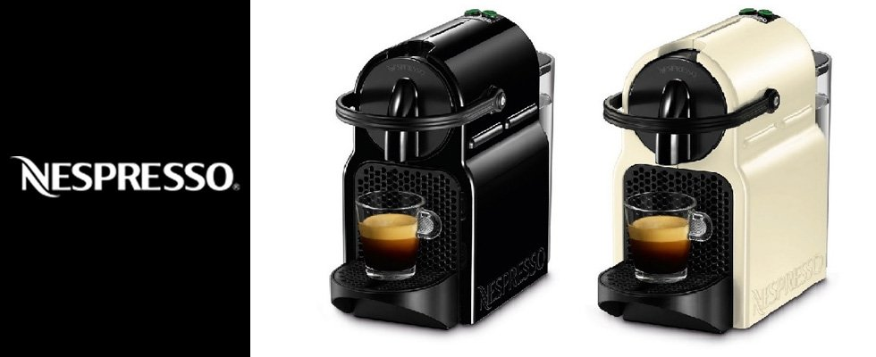 riparazione macchine da caffè nespresso