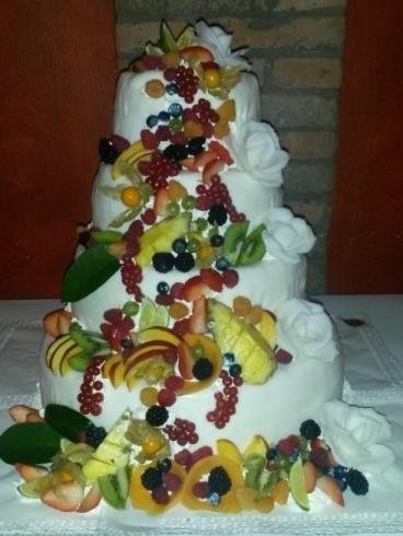 torte matrimoniali