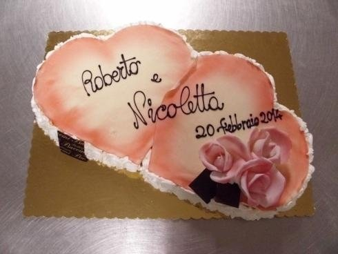 torte per anniversari