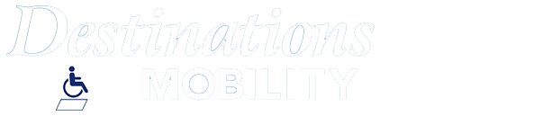 Destinations Mobility: A Division of Paratransit, Inc.