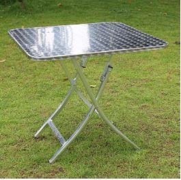tavolino da campeggio a Stanghella, PD