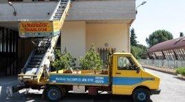 montaggio mobili, traslochi appartamenti, traslochi uffici