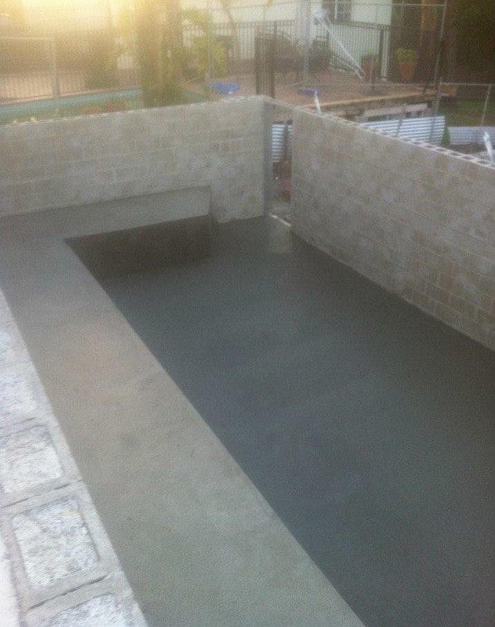 i s m concreting and constructions concrete basement