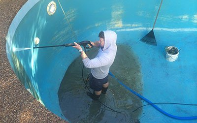 pool-being-cleaned