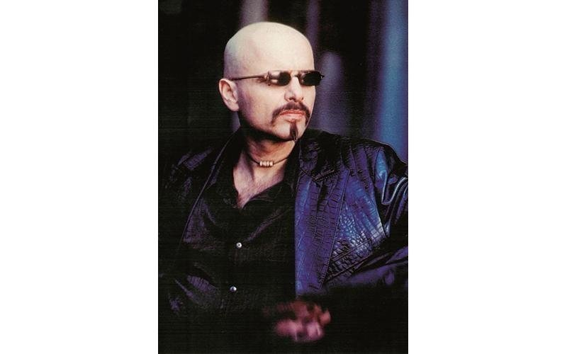 joe pantoliano the matrix