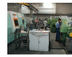 lavorazione metalli