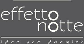 EFFETTO NOTTE - IDEE PER DORMIRE - LOGO