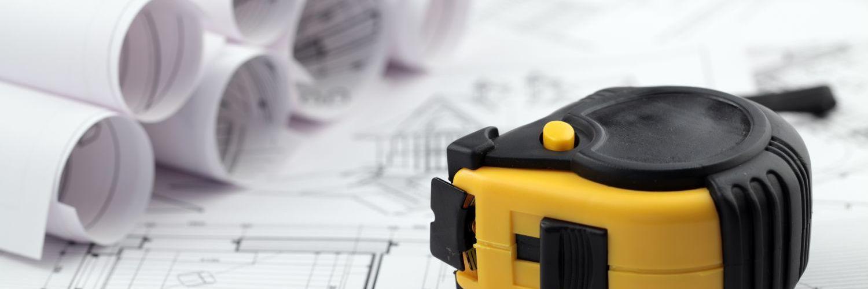 Building contractors plans in Tokoroa