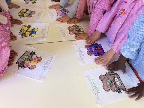 Scuola Materna di Pavignano
