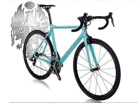 biciclette Bianchi