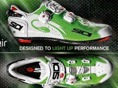 scarpe ciclismo