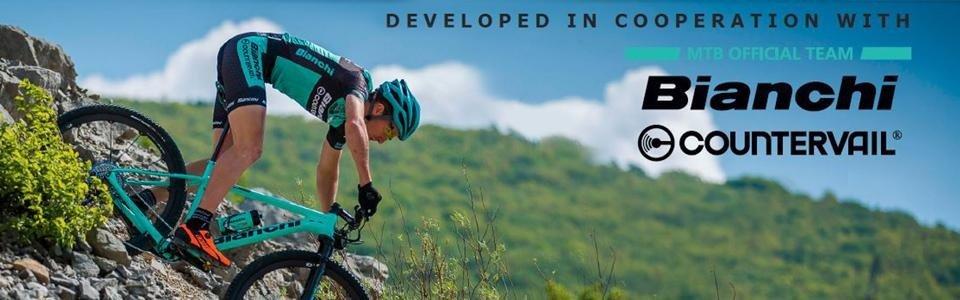 articoli per ciclisti