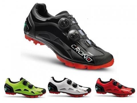 scarpe crono