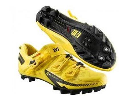 scarpe mavic