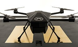 nightingale security drones for sale