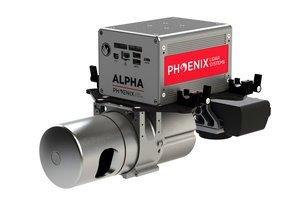 phoenix lidar system drone sensors