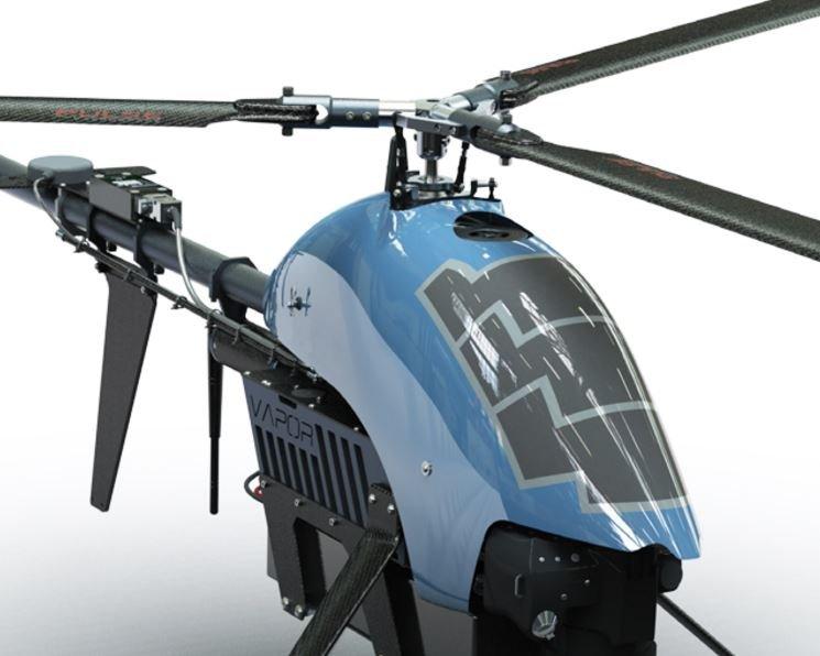 Pulse Aerospace vapor 35 drone